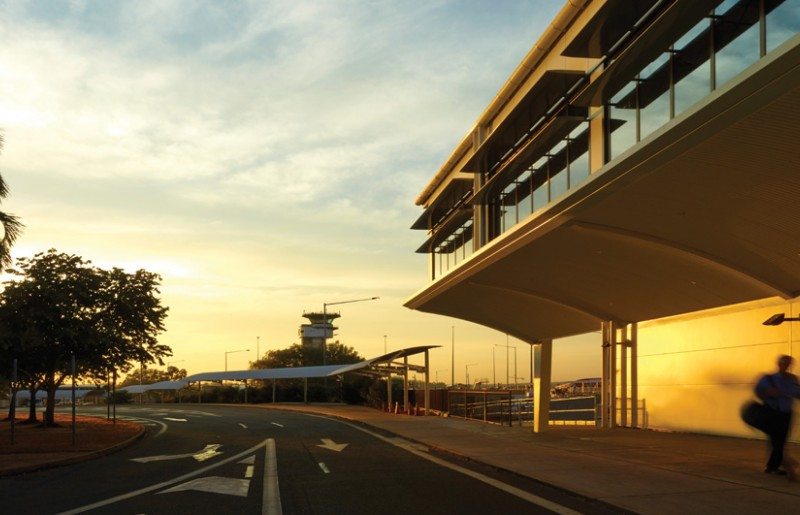 Darwin Airport Central